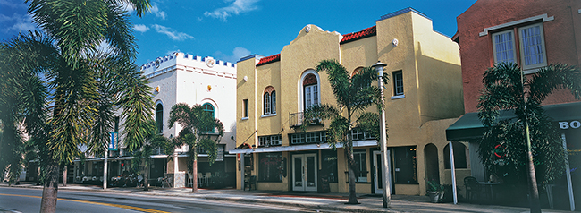 VCB - Downtown Fort Myers