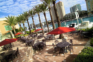 The-Tampa-Riverwalk